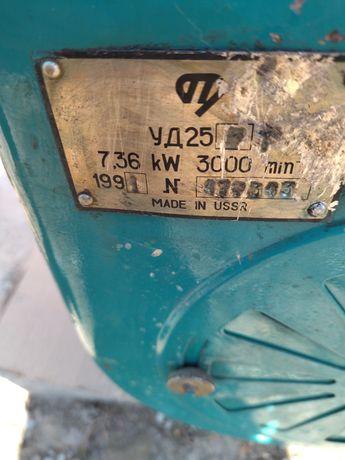 Двигатель уд 15, уд 25 новий на минитрактор ХТЗ т012, уд15 на мтз 05