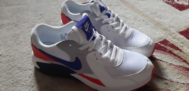 Кроссовки Nike air max 40
