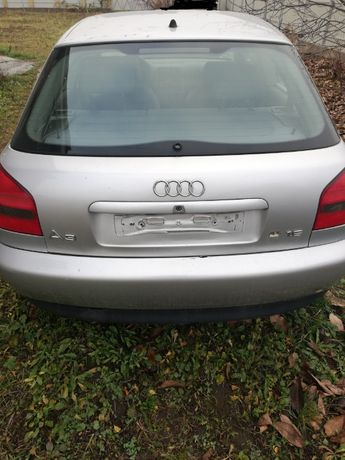 Ауди A3 A4 Запчасти Разборка Audi audi А3 (8L)1.8,1.6 A4(B5)