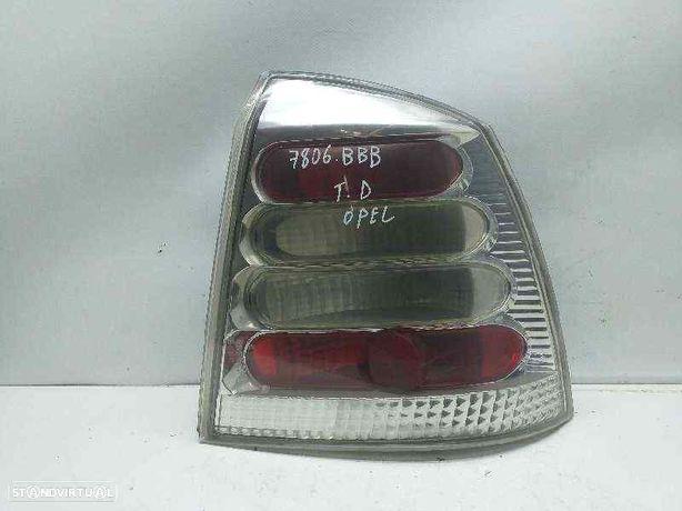 Farolim direito OPEL ASTRA G Hatchback (T98) 1.6 16V (F08, F48) Z 16 XE