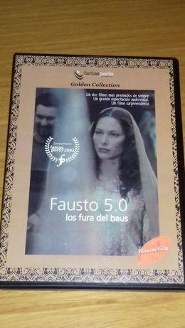 Fausto 5.0 La Fura Del Baus