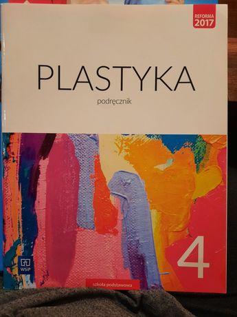 Plastyka klasa 4