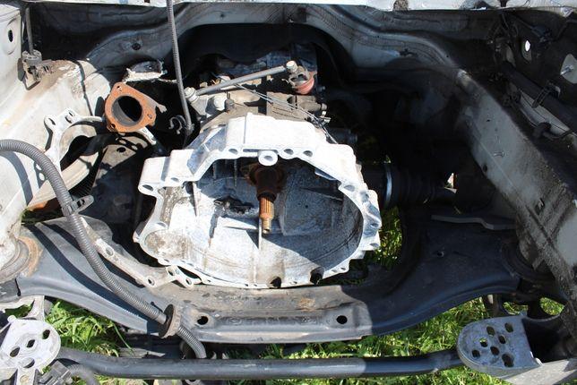 Skrzynia biegów HCF Audi A4 B7 2006r. 2.0 TDI