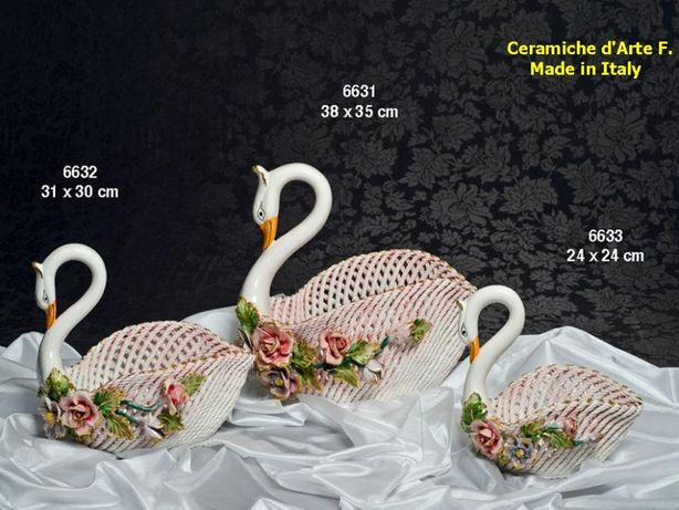 ceramiczny labadz