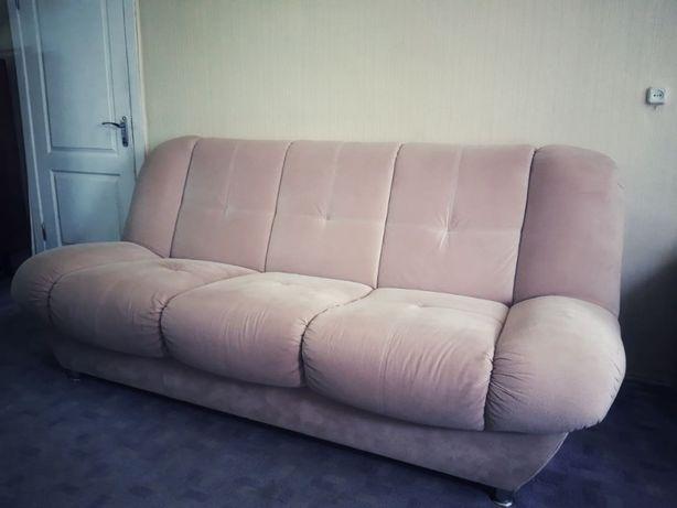 Оригинальный многофункциональный диван DecArt