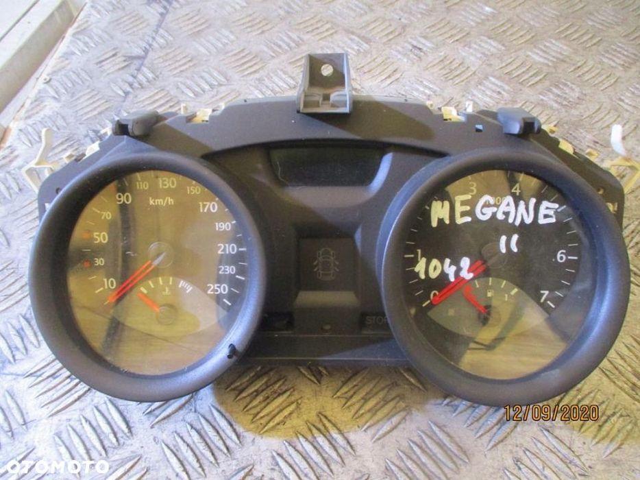 RENAULT MEGANE II LICZNIK 8200306535 Radostowice - image 1