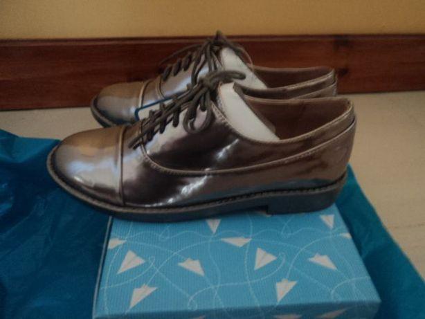 Sapatos de criança Seaside novos