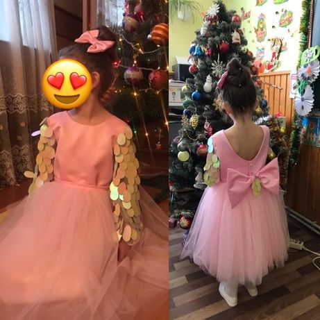 Платья на новый год или на праздник