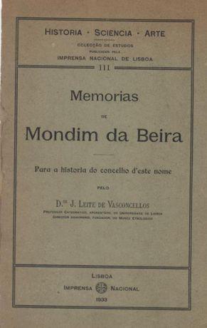 Memórias de Mondim da Beira