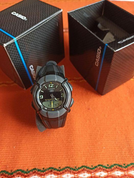 Часы наручные CASIO Днепр - изображение 1