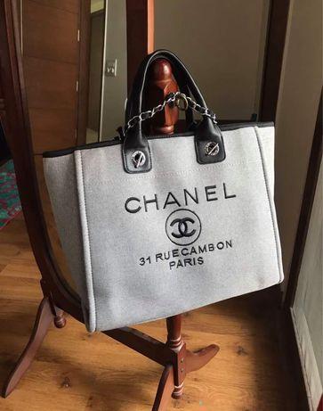 Bolsa Chanel Mala