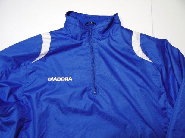 DIADORA bieganie turystyka fitness bluza meska M