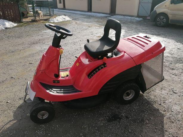 Kosiarka - traktorek Honda 1211