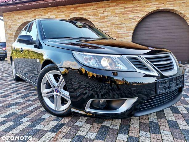 Saab 9-3X XWD 2.8 Turbo 280 KM Aero ze Szwajcarii