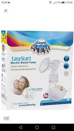 Laktator elektryczny canpol babies