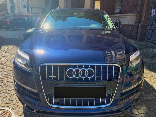 Audi Q7 3.0 TFSi, Premium Plus