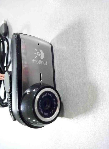 Веб-камера Logitech V-UBU48