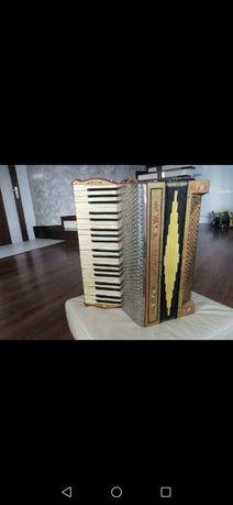 Hohner tango 4