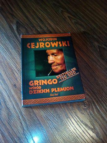 """Wojciech Cejrowski """"Gringo wśród dzikich plemion"""""""