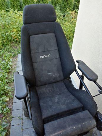 Invacar storm3 wózek inwalidzki elektryczny
