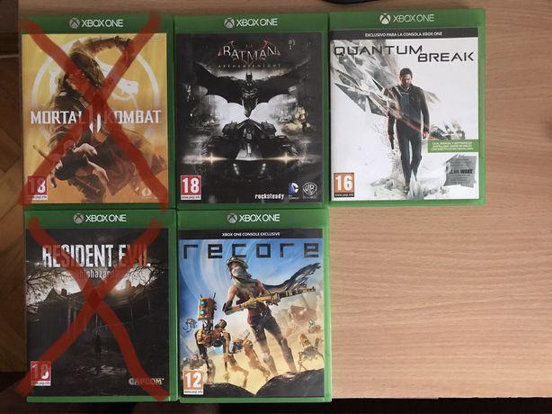 Xbox one S Диск