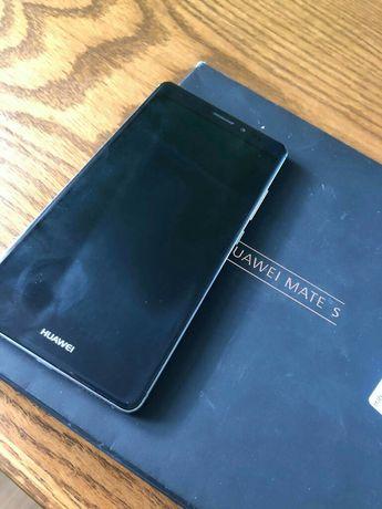 Huawei Mate S Black 32 Gb