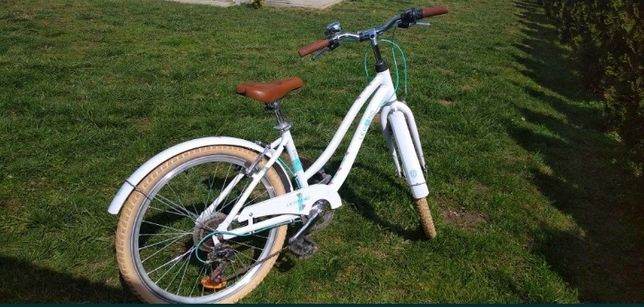 Rower dziecięcy- (używany)