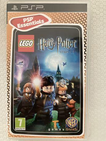 PSP LEGIHarry Potter