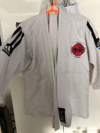 Кимоно для айкидо Adidas р130