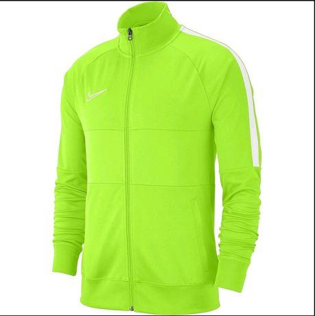 Кофта, олімпійка, толстовка Nike dry ОРИГІНАЛ XL