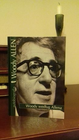 Woody według Allena - Woody Allen