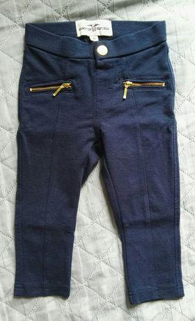 Spodnie materiałowe KappAhl rozmiar 86