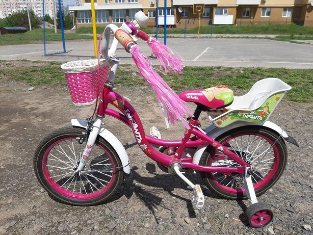Велосипед Инфанто