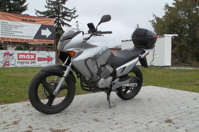 Honda Varadero xl 125 Motocykle Lubin Ścinawska 23