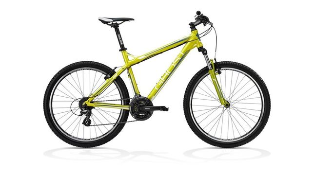 Продам велосипед Ghost se1200, М