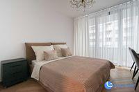NOWY, 2-pokojowy apartament z klimatyzacją, Krowodrza