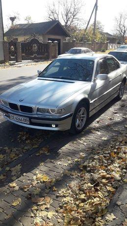 Продам BMW 730  Е 38