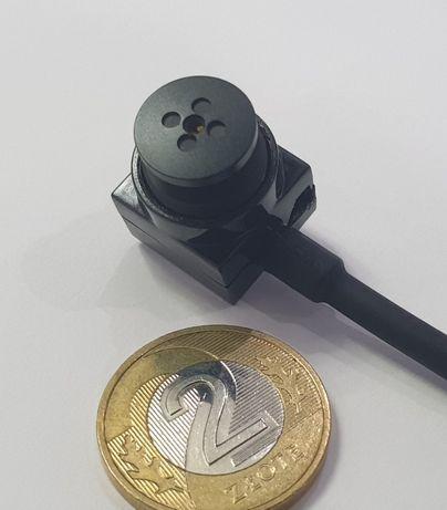 Mikro kamera ZASIĘG GLOBALNY+ mikro słuchawka HD NAJLEPSZA na EGZAMINY