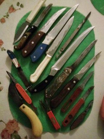 Ножи советские