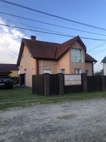 Брошнів осада продається будинок