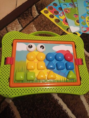 Іграшка Мозаїка ТехноК