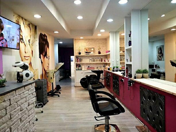 Odstapie salon fryzjerski