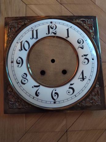 Tarcza do zegara seledynka