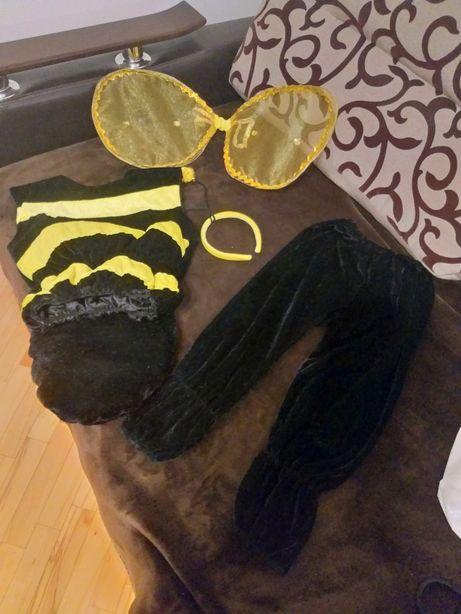 Прокат костюма (100грн) осы, пчелы, шмеля р. 110 - 134