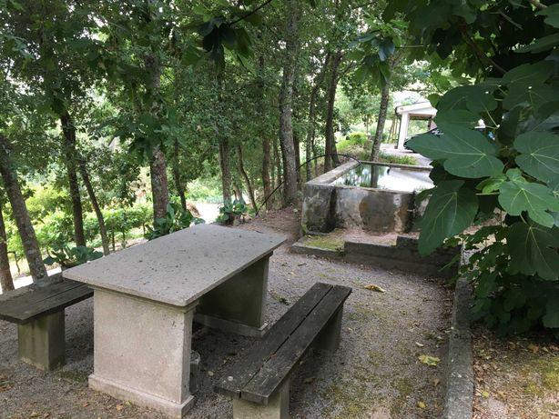 Quinta com 2,5h e rio junto a Inatel no lugar da Torre Penafiel
