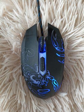 Myszka dla graczy SCORPIO