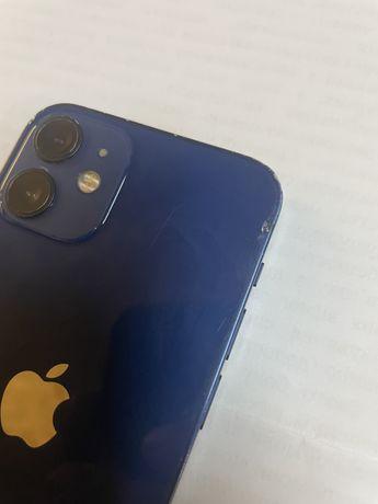 Продам айфон 12 mini 256 gb