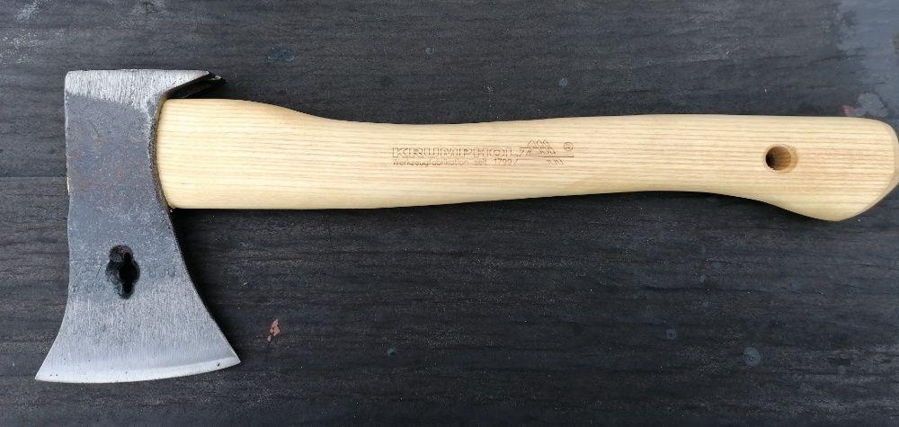 Siekiera Ciesielska dekarska toporek Krumpholz