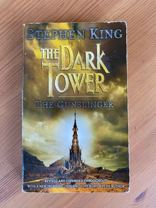 The Dark Tower: The Gunslinger Józefów - image 1