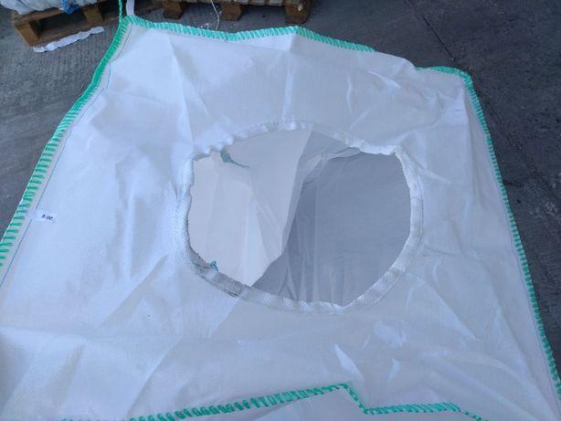 81/81/110 Worki Big Bag uzywane super jakość mocne